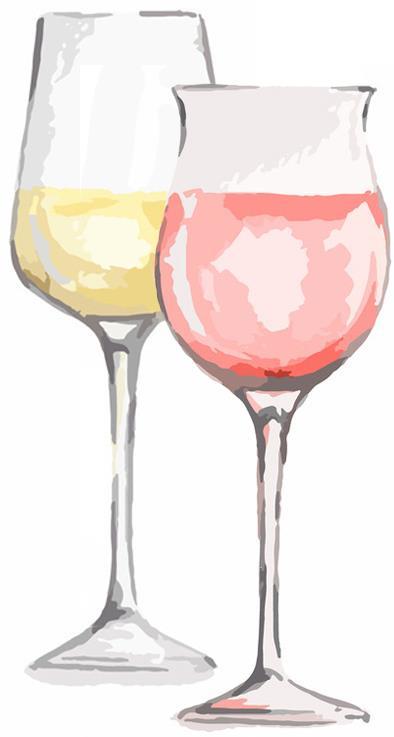 Vins Blanc et Rosé