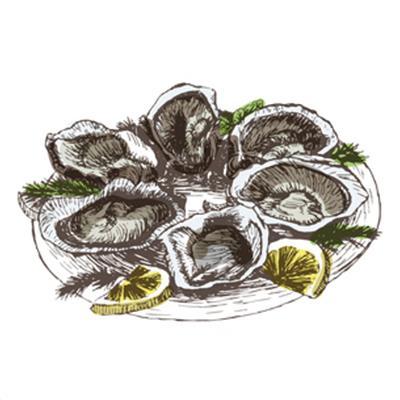 Accords mets & vins - Coquillages & crustacés