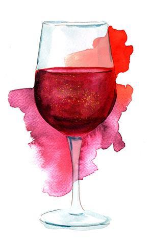 Vin du Rhône - Côtes du Rhône - Juliette Meffre