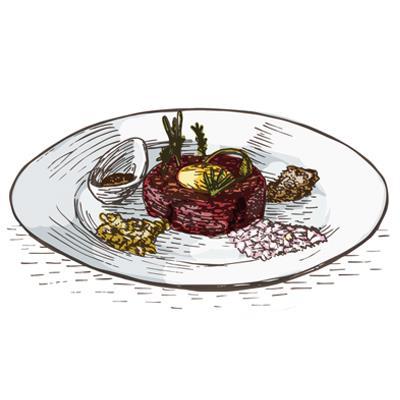 Accords mets & vins - Viande rouge