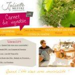 Carnet de Vignoble 5 - Vins Côtes du Rhônes