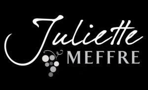 Logo Juliette Meffre La Passion du Vin depuis 1936 à Gigondas