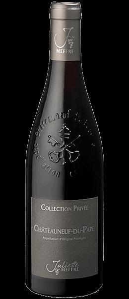 Vin Rhône - Châteauneuf du Pape - Rouge - 2013