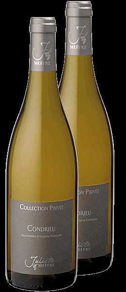 Vin Rhône - Coffret Condrieu - 2014