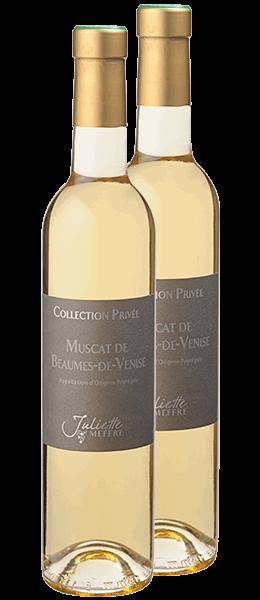 Vin Rhône - Muscat - Beaumes de Venise - 2016