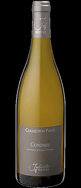 Vin Rhône - Condrieu - 2014
