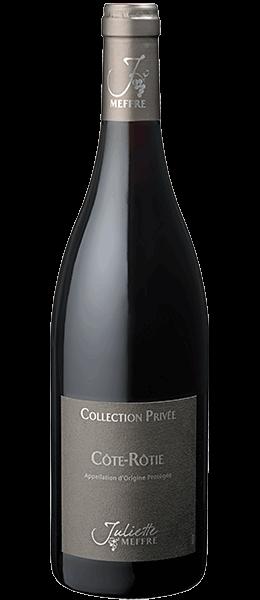 Vin Rhône - Côte Rôtie - 2014
