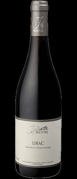 Vin Rhône - Lirac - 2013