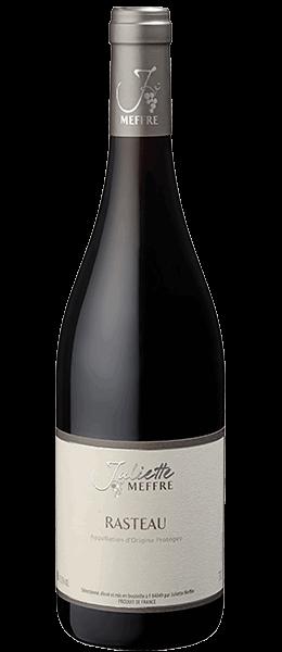 Vin Rhône - Rasteau - 2015
