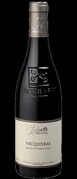 Vin Rhône - Vacqueyras - 2014
