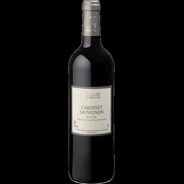 Vin Languedoc - Cabernet Sauvignon - 2015