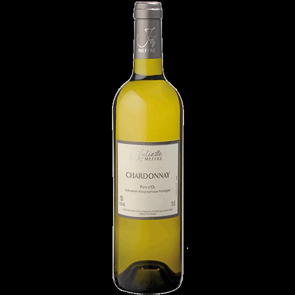 Vin Languedoc - Chardonnay - 2016