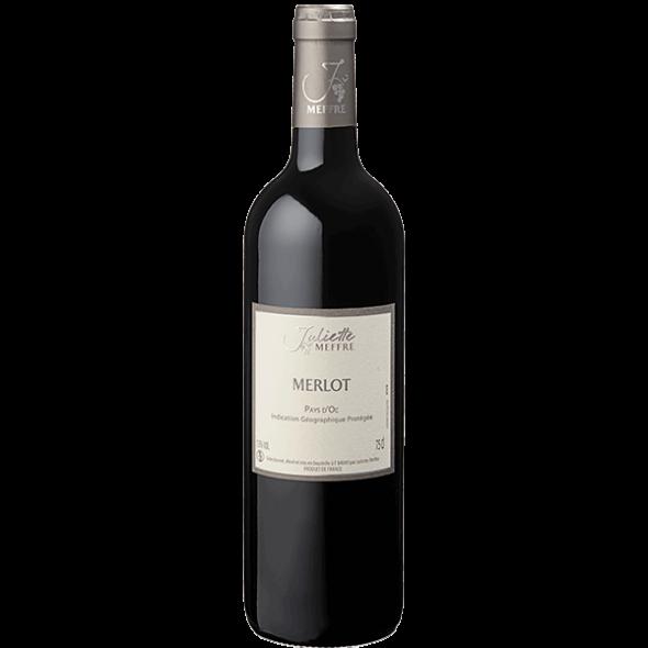 Vin Languedoc - Merlot - 2016