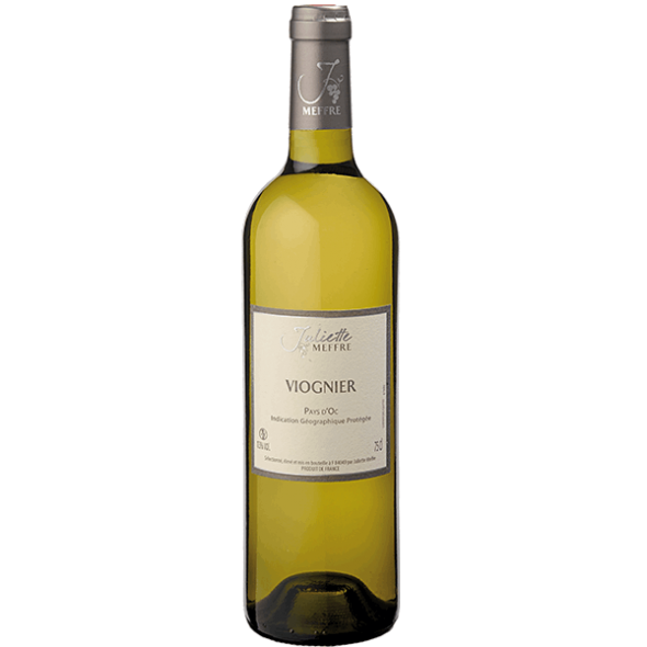 Vin Languedoc - Viognier - 2016