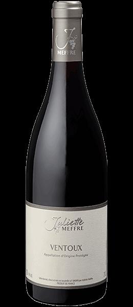 Vin Rhône - Ventoux - 2015