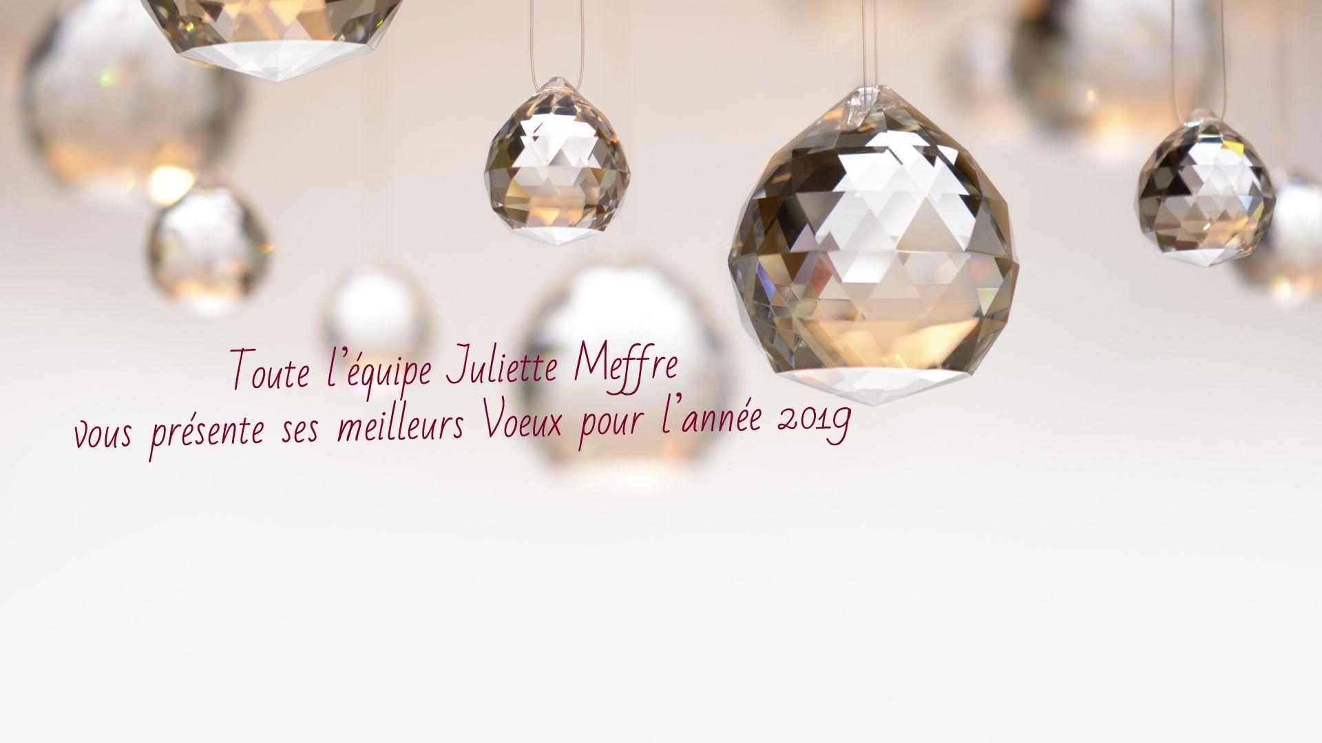 Slide Bonne Année Juliette Meffre