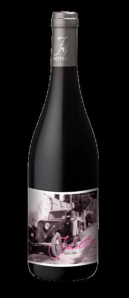 Vin Languedoc - Vin de France - Cuvée Juliette