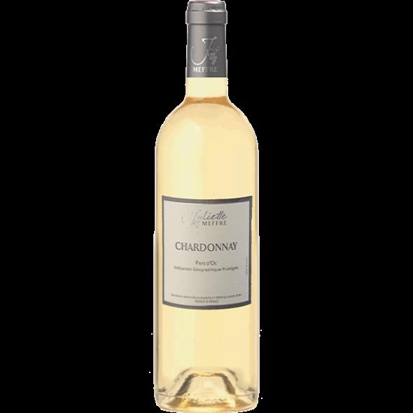 Vin Languedoc - Chardonnay